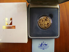 1984 $1 Proof Coin.