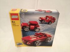 Lego Désigner Set 4883 Gear Grinders NEUF 1 édition
