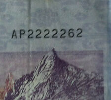 AP2222262 Zeti rm100 near solid # '2' -offer!