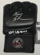 Ken Shamrock Signed Official Ouano MMA Fight Glove BAS Beckett COA UFC Autograph