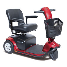 Pride Victory 10 mobility scooter 3 wheel with FREE reaching tool
