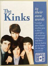The Kinks - In their own words Book & dvd set