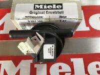 Miele Durchflussmengenmesser Flowmeter Gewerbe Spülmaschine G7855 7856 7857 7859
