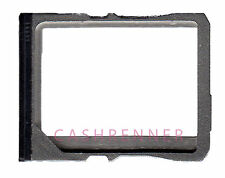 Supporto SIM n lettore di schede adattatore slitta indentazione Card Tray Holder HTC ONE m7