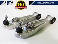 FOR PORSCHE CARRERA BOXSTER 911 997 987 FRONT LOWER SUSPENSION WISHBONE ARM ARMS