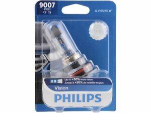 For 1992-2002 Ford E150 Econoline Headlight Bulb Philips 27691KN