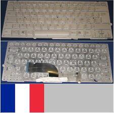 Tastiera Azerty Fr SONY VPC - SD 9Z.N6BBF.10F 55010S1E2G2-035-G 148950271 GRIGIO