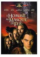 DVD L'homme au masque de fer Occasion
