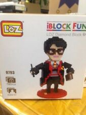LOZ , H . Potter   ( Cartoon Building Blocks LOZ ) 12cm 780 pieces