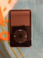 Apple iPod Classic 5th Generation Black (30 GB) - Good Condition! Fast Dispatch!