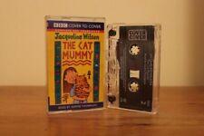 The Cat Mummy audio cassettes