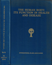 1983 Human Body Anatomy Physiology, Medical Insurance Claims Malpractice Suits