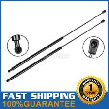 (2) 025750 Front Hood Gas Charged Lift Support For Toyota Tundra 2007-2013