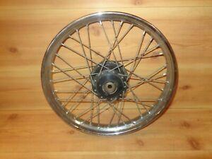 1998 Lem LX3 Front Wheel