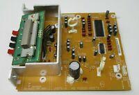 "PIONEER PLASMA 43"" TV PDP 435PU REPLACEMENT HD AUDIO BOARD & TERMINAL ASSY. 2075"