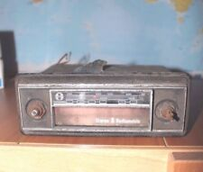 8 track player with radio Stereo 8 Radiomobile 108 SRN/P Classic Vintage car  S3