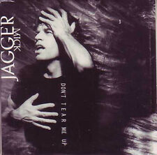 ☆ CD SINGLE Mick JAGGER - ROLLING STONES Don't tear me up 4-track CARD SLEEVE  ☆