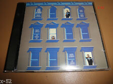 NEW YORK STORIES soundtrack CD bob dylan PROCO HARUM coppola Kid Creole THE BAND