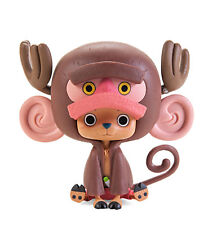 One Piece Film: Gold Tony Tony Chopper PVC DXF Figure