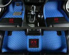 Car mats For Dodge Durango 5 seats Floor Mats Carpets Auto Mats