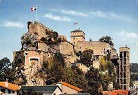 BT9482 Lourdes le chateau fort     France