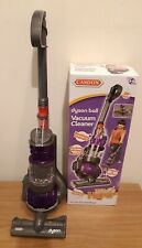 Casden Toy Dyson Ball Vacuum Cleaner Purple 3-8 Years Excellent Condition
