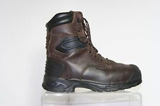 Justin Original Work Boots WK109 Comp Toe Thinsulate Men 10.5 Waterproof $130!