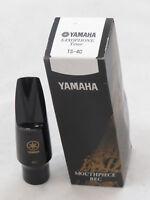 Yamaha YAC1291 4C Standard Tenor Saxophone Mouthpiece