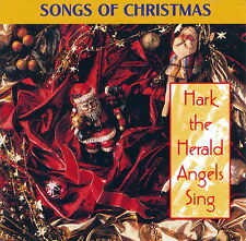 Songs of Christmas, Hark the Herald Angels, Limited Edition, Collectors *NEW CD