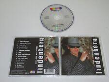 UDO LINDENBERG/CLUB LOS MILLONARIOS(SPECTRUM 554 520-2) CD ÁLBUM