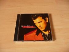 CD Chris Isaak-Wicked Game - 1991 - 12 Chansons