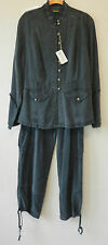 Vintage Tianello Military Jacket and Cargo Pants set – Size S/M