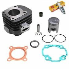 Moteur Cylindre Piston joints cage bougie pour Scooter MBK Ovetto 50