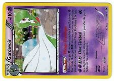 POKEMON CARTE DESTINEES FUTURES HOLO N°  57/99 GARDEVOIR 110 PV