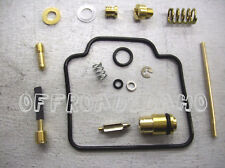 CARB REBUILD KIT SUZUKI LTF4WDX KING QUAD 300 1991 1992 93 1994 95 96 1997 1998