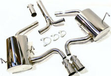 OBX Racing Catback Exhaust For 2002-2006 Mini Cooper S 1.6L Supercharged R50