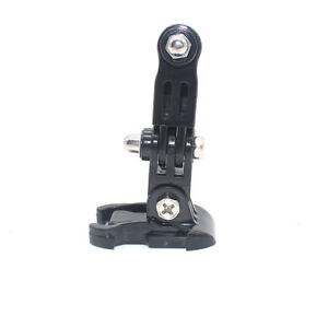Three-way Buckle Tripod Adapter Mount Holder Screw for Mobius #16 Gopro Camera