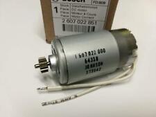 Motor Bosch PSR 14,4 Li-2  PSR14,4   2609004486 1607022606
