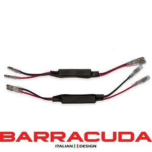 Barracuda - 10w LED Indicator Resistors - Universal - RES10