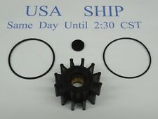 Impeller Kit Replaces Yanmar 129470-42532 Marine Diesel 3JH 4JH Series