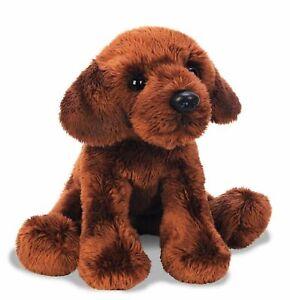 Yomiko Classics 12.7cm Chocolate Labrador Dog Soft Toy by Suki Plush/Beanie12117