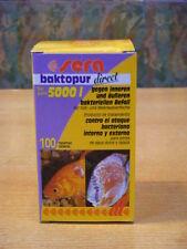 Sera 02595 Baktopur direct, 100Tabl.