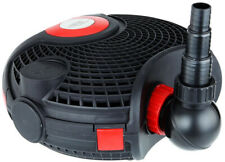 Eco-Sphere Pump with Controller 5400GPH / 33 ft. Cord 0.60 HP 440 Volts 5400 Gal