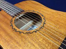 """36"""" Caraya Safair 36EQ Electro-Acoustic Guitar,All-mahogany+Free gig bag,3 Picks"""