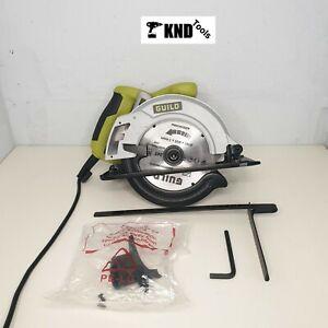 Guild 160mm Circular Saw 1200W