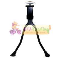 Fahrradständer Doppelständer Zweibein-Parkstütze 430771