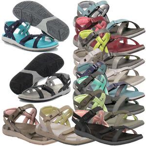 Regatta Womens/Ladies Lady Santa Cruz Strap Robust Walking Sandals