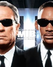 Men In Black I & II KimchiDVD Exclusive 1-Click SteelBook Region A, B & C Korea