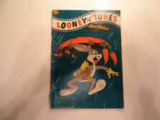 Looney Tunes and Merrie Melodies #139 (May 1953, Dell) 2.0 GD! LOOK!!!