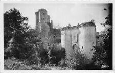 LAVARDIN - Le château - XVe et XV e